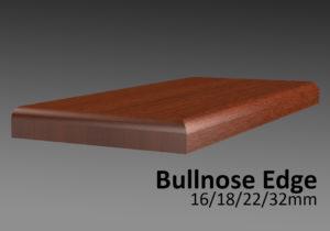 Bullnose Edge 2