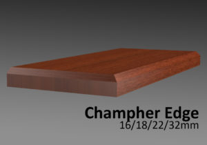 Champher Edge 2