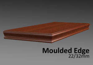 Moulded Edge 2